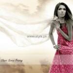 Osaf Rehman Party Wear Dresses 2013 for Women 011