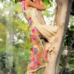 Osaf Rehman Party Wear Dresses 2013 for Women 012
