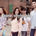 Outfitters Festive Eid Collection 2013 For Men And Women 005