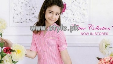Outfitters Junior Festive Collection 2013 For Kids 005