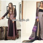 Pehnava Eid Collection 2013 by Z.S Textile 001