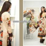 Pehnava Eid Collection 2013 by Z.S Textile 004