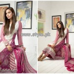 Pehnava Eid Collection 2013 by Z.S Textile 006
