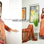 Pehnava Eid Collection 2013 by Z.S Textile 007