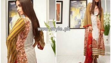 Pehnava Eid Dresses 2013 by Z.S Textile 012
