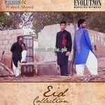 Picasso and Waleed Ahmed Eid Collection 2013 For Men 004