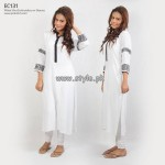 Pinkstich Eid Dresses 2013 For Girls 002