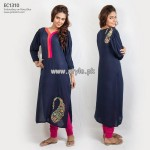 Pinkstich Eid Dresses 2013 For Women 008