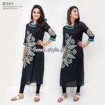 Pinkstich Eid Dresses 2013 For Women 010