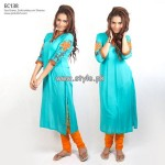 Pinkstich Eid Dresses 2013 For Women 011