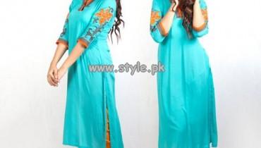 Pinkstich Eid Dresses 2013 For Women 011