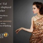 Qashang Eid Collection 2013 For Women 002