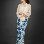 Qashang Eid Collection 2013 For Women 003