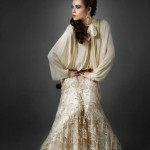 Qashang Eid Collection 2013 For Women 004