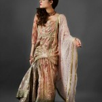 Qashang Eid Collection 2013 For Women 007