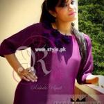 Rabeela Uqaili Collection 2013 For Eid-Ul-Fitr 004