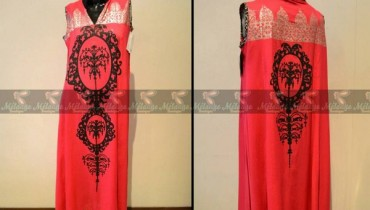Rabia Haris Formal Wear Collection 2013 For Women