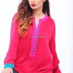 Rabiya Mumtaz Casual Wear Collection 2013 for Women 009
