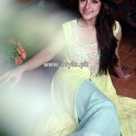 Rani Siddqui Eid Collection 2013 For Girls 002