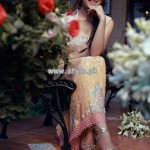 Rani Siddqui Eid Collection 2013 For Women 006