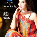 Rashid Textiles Eid Collection 2013 For Women 0003