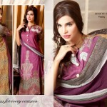 Rashid Textiles Eid Collection 2013 For Women 001