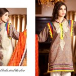 Rashid Textiles Eid Collection 2013 For Women 0011