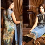 Rashid Textiles Eid Collection 2013 For Women 0012