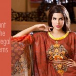 Rashid Textiles Eid Collection 2013 For Women 002