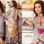 Rashid Textiles Eid Collection 2013 For Women 0020
