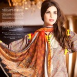 Rashid Textiles Eid Collection 2013 For Women 0021