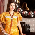Rashid Textiles Eid Collection 2013 For Women 007