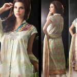 Rashid Textiles Eid Collection 2013 For Women 008