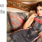 Rashid Textiles Eid Collection 2013 For Women 009