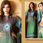 Rashid Textiles Eid Collection 2013 For Women