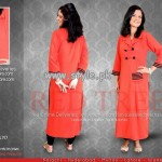 Red Tree Eid Collection 2013 For Girls 002