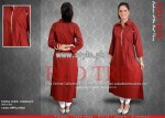 Red Tree Eid Collection 2013 For Girls 004
