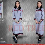 Red Tree Eid Collection 2013 For Women 005