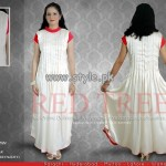 Red Tree Eid Collection 2013 For Women 007