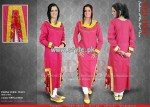 Red Tree Eid Collection 2013 For Women 008