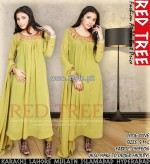 Red Tree Eid Collection 2013 Volume 2 For Girls 002