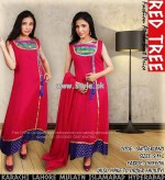 Red Tree Eid Collection 2013 Volume 2 For Girls 003