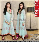 Red Tree Eid Collection 2013 Volume 2 For Women 006
