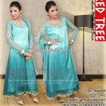 Red Tree Eid Collection 2013 Volume 2 For Women 007