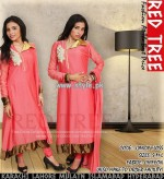 Red Tree Eid Collection 2013 Volume 2 For Women 009