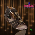 Regal Shoes Eid Collection 2013 For Women 001