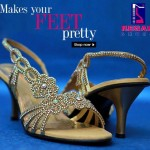 Regal Shoes Eid Collection 2013 For Women 0011