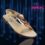 Regal Shoes Eid Collection 2013 For Women 0012
