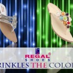 Regal Shoes Eid Collection 2013 For Women 0013
