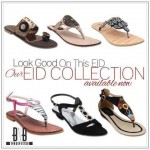 Regal Shoes Eid Collection 2013 For Women 007